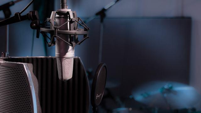 レコーディングの講座
