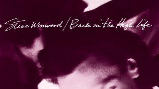 Steve Winwood『Back in the High Life』アイキャッチ画像
