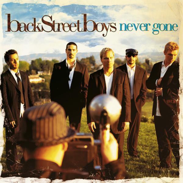 Backstreet Boys「Never Gone」