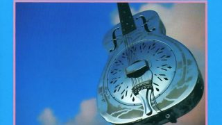 Dire Straits『Brothers In Arms』アイキャッチ画像